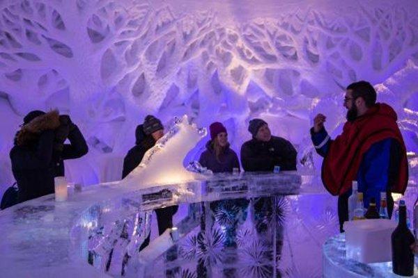 Kirkenes Snowhotel - фото 5