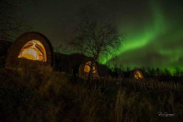 Kirkenes Snowhotel - фото 7