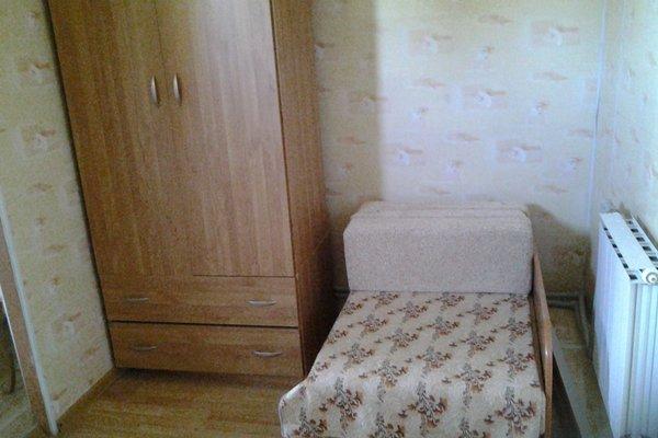 Гостевой Дом Уютный - фото 48