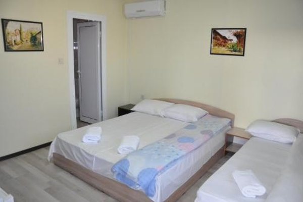 Guest Rooms Simona - 7