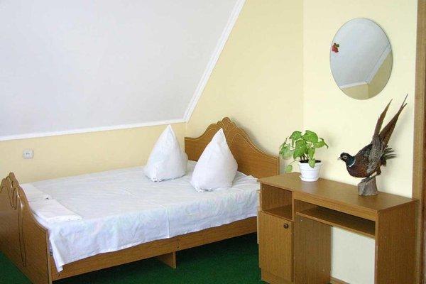 Мини гостиница Мария - фото 47