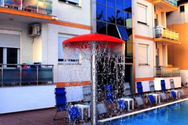 Brian Hotel - фото 23