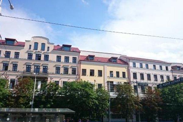 Апартаменты «На ул. Романовская Слобода, 10» - 10