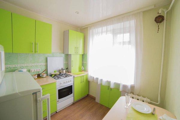 Апартаменты «На Богдановича» - 6