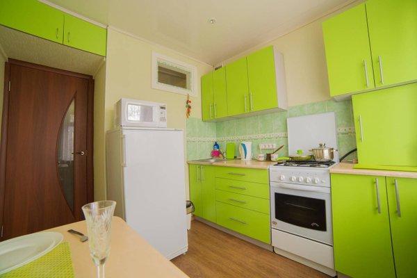 Апартаменты «На Богдановича» - 7