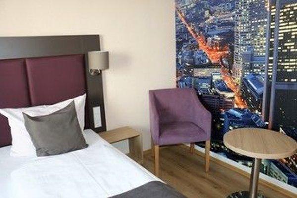 Hotel zum Brunnen - фото 50