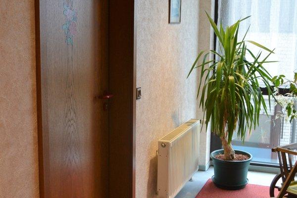 Hotel zum Brunnen - фото 12