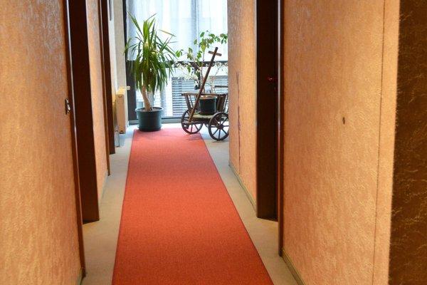 Hotel zum Brunnen - фото 13