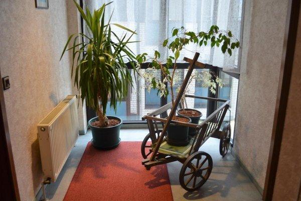 Hotel zum Brunnen - фото 14