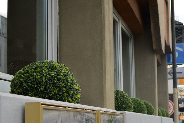 Hotel zum Brunnen - фото 21