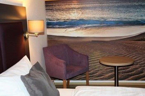 Hotel zum Brunnen - фото 3