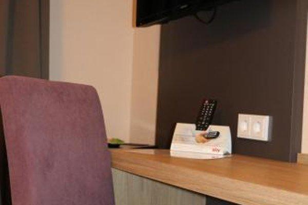 Hotel zum Brunnen - фото 6