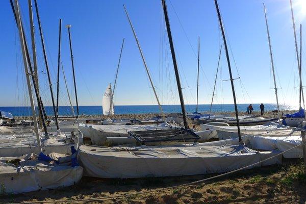 CARMEN SEAVIEW & BEACH-APARTMENT - фото 15