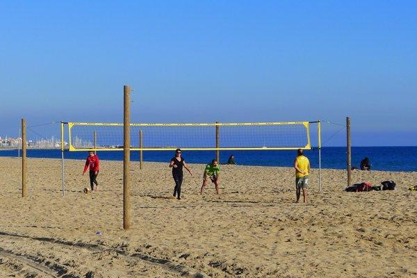CARMEN SEAVIEW & BEACH-APARTMENT - фото 16