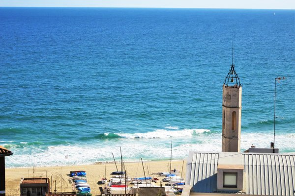 CARMEN SEAVIEW & BEACH-APARTMENT - фото 6