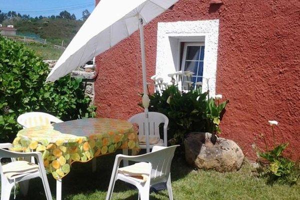 Casa Rural El Zapato - фото 18