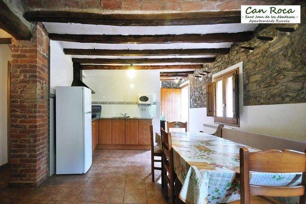 Can Roca Rural - фото 12