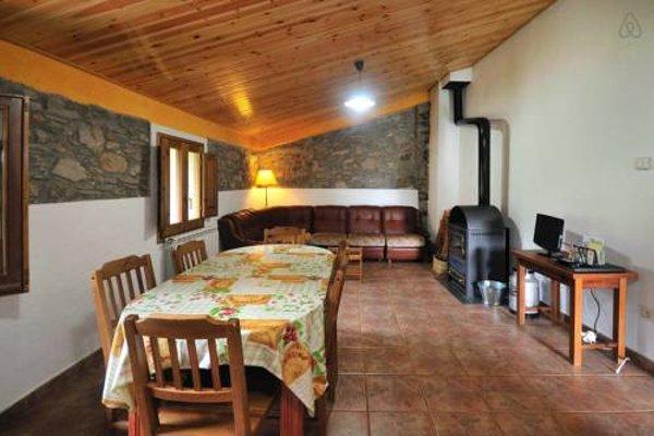 Can Roca Rural - фото 13