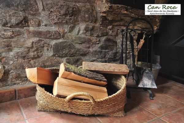 Can Roca Rural - фото 15
