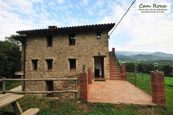 Can Roca Rural - фото 16