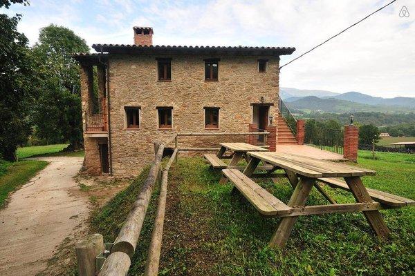Can Roca Rural - фото 17