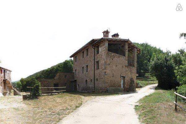 Can Roca Rural - фото 18