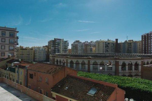 Apartamentos Reding - фото 19