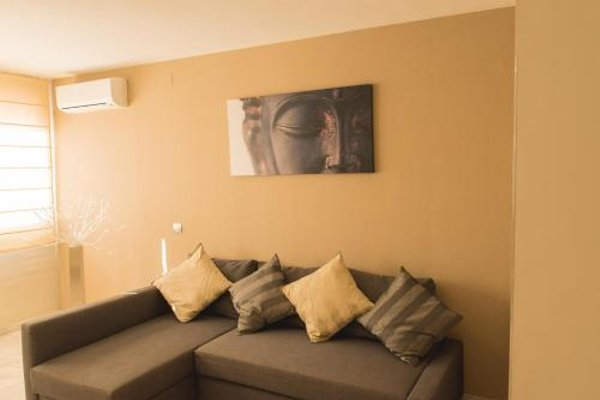 Apartamentos Reding - фото 8