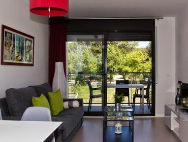 Апартаменты Figueres Cool Apartments