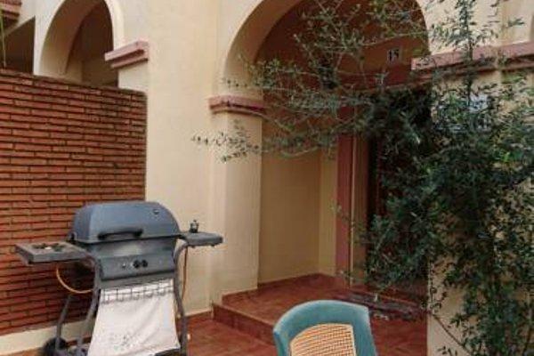 Casas de Benaojan 15 - фото 14