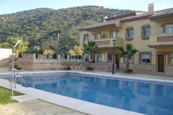 Casas de Benaojan 15 - фото 18