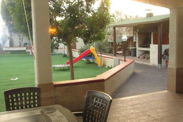 Villa Rachele con piscina a siracusa - фото 25