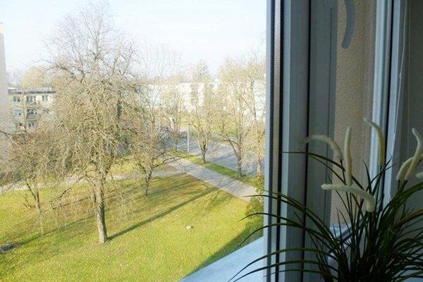 Nikolas Apartamentai - Ciurlionio gatve - фото 14