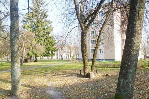 Nikolas Apartamentai - Ciurlionio gatve - фото 16