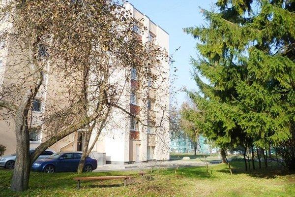 Nikolas Apartamentai - Ciurlionio gatve - фото 18