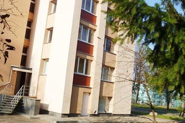 Nikolas Apartamentai - Ciurlionio gatve - фото 19