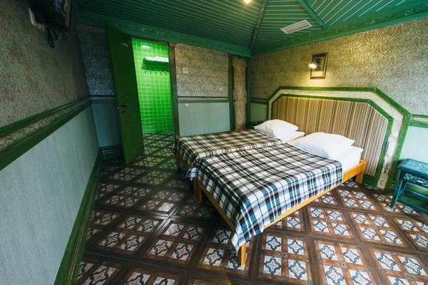 Мотель Сытый Ежик - фото 3