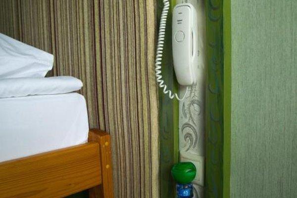 Мотель Сытый Ежик - фото 4