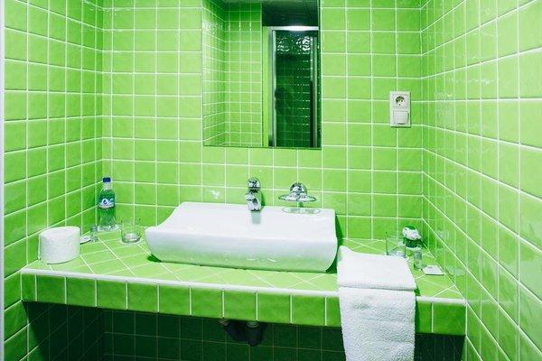 Мотель Сытый Ежик - фото 6