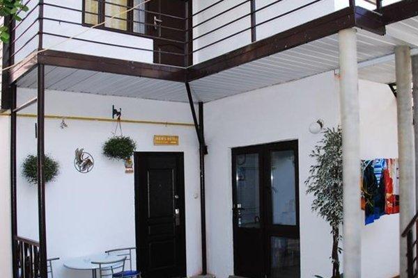 Гостиница «Агат» - фото 17