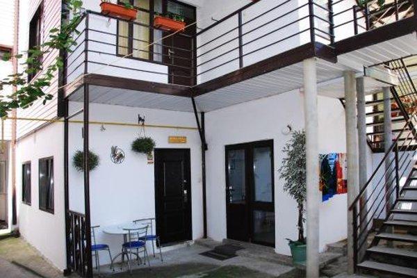 Гостиница «Агат» - фото 22