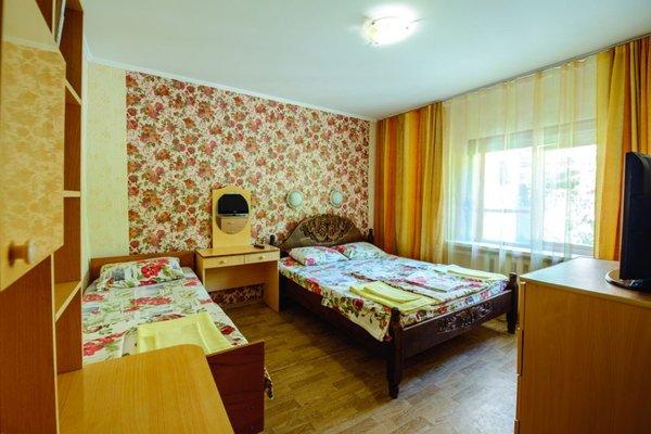 Гостиница «Агат» - фото 6