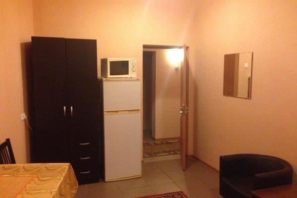 Эконом-отель в Лапино - фото 9