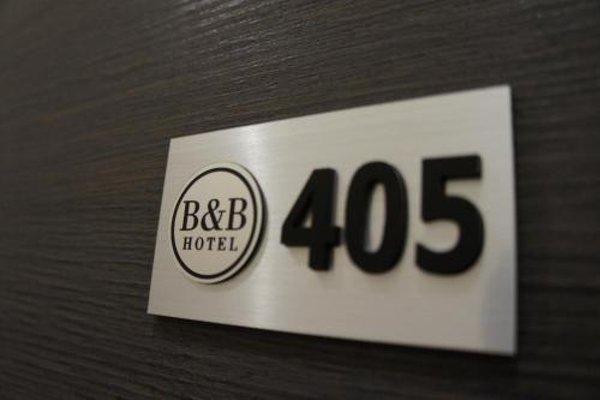 B&B Hotel - фото 15