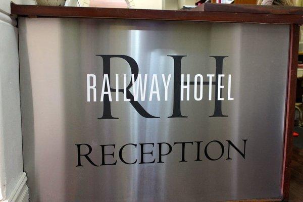 Railway Hotel - 18