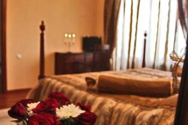 Tsaghkunq Guest House - фото 50
