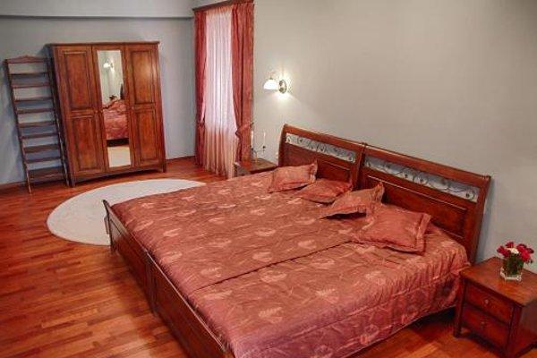 Tsaghkunq Guest House - фото 20