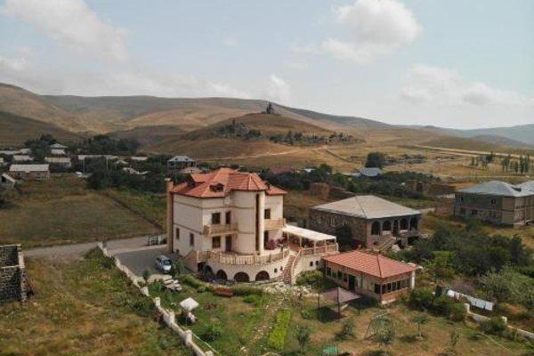 Tsaghkunq Guest House - фото 4