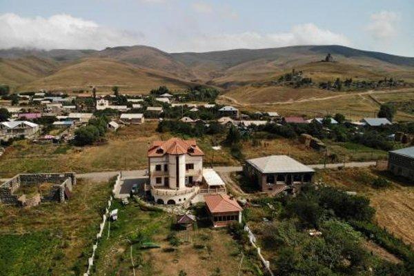 Tsaghkunq Guest House - фото 5