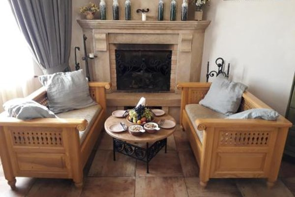 Tsaghkunq Guest House - фото 7